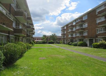 Thumbnail 1 bed property to rent in Lumsden Mansions, Shirley Road, Southampton