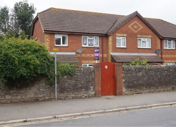 Thumbnail 3 bed end terrace house for sale in West Street, Ryde