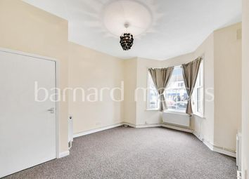 Thumbnail 1 bed flat to rent in Newhaven Road, London
