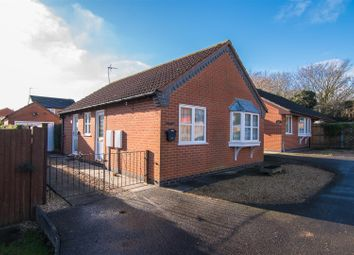 Thumbnail 2 bed bungalow for sale in Shamfields Road, Spilsby