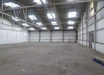 Thumbnail Light industrial to let in Industrial Warehouse And Yard - Rogerstone, Newport