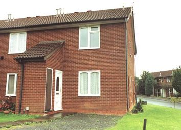 Thumbnail 1 bed flat to rent in Tamar Rise, Amblecote, Stourbridge