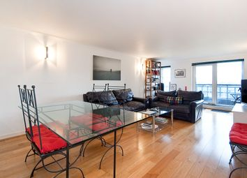 Thumbnail 2 bed flat for sale in Nuffield Lodge, Admiral Walk, London