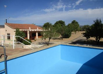 Thumbnail 3 bed villa for sale in El Borreguillo, Villar Del Arzobispo, Valencia (Province), Valencia, Spain