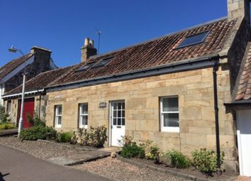 Thumbnail 3 bedroom terraced house to rent in The Row, Letham, Cupar