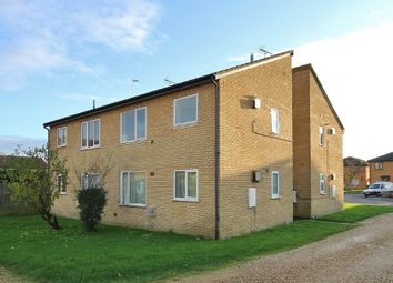 Thumbnail 1 bedroom flat for sale in Windsor Gardens, Somersham, Huntingdon