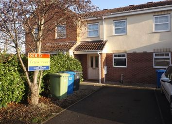 Thumbnail 2 bed property to rent in Juniper Close, Hollingwood, Chesterfield