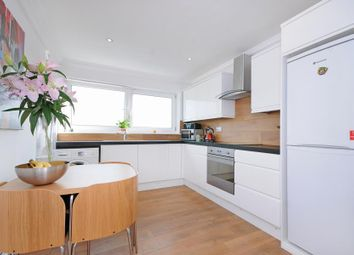 Thumbnail 3 bed flat to rent in Perivale Lane, Perivale, Greenford