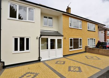 Thumbnail 4 bedroom end terrace house to rent in Beech Tree Glade, London