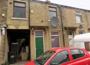Thumbnail 2 bed terraced house for sale in Lidget Terrace, Great Horton, Bradford