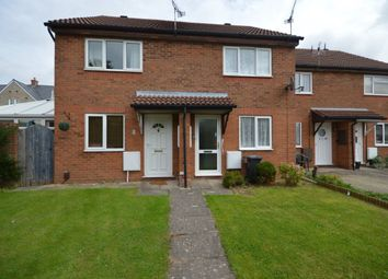 Thumbnail 2 bed property to rent in Berenger Close, Swindon