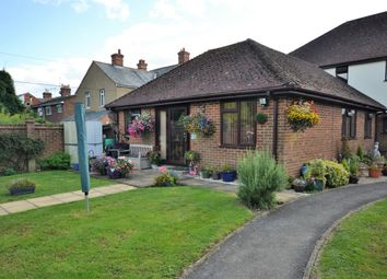 Thumbnail 2 bed bungalow for sale in Wycombe Road, Stokenchurch, High Wycombe, Buckinghamshire