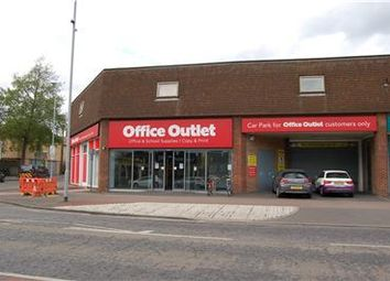 Thumbnail Retail premises to let in Chesterton Road, Cambridge, Cambridgeshire CB43At