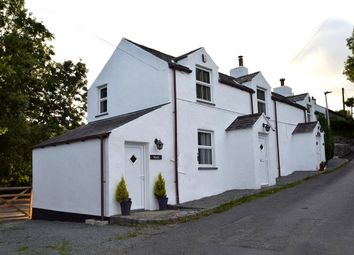 Thumbnail 2 bed cottage for sale in Ffordd Pennant, Eglwysbach, Colwyn Bay