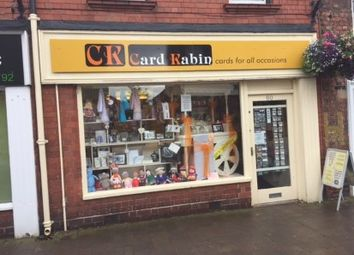 Commercial property for sale in Drayton Mill Court, Cheshire Street, Market Drayton TF9