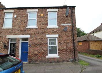Thumbnail 3 bed property to rent in Edith Street, Tynemouth, North Shields