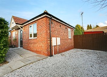 Thumbnail 2 bed detached house for sale in Tilbury Road, Hull, East Riding Of Yorkshire