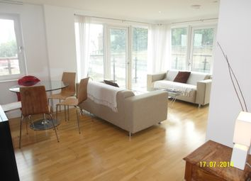 Thumbnail 2 bed flat to rent in Woolwich Church Street, Woolwich
