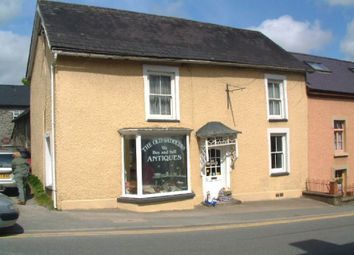 Thumbnail 2 bed property for sale in Bridge Street, Newcastle Emlyn, Carmarthenshire