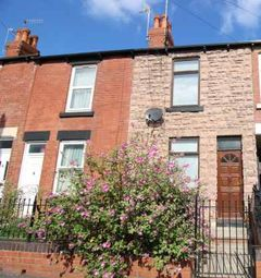 Thumbnail 2 bedroom terraced house for sale in Newmarch Street, Sheffield, South Yorkshire