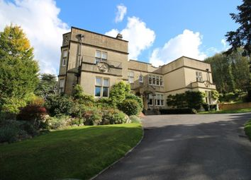 Thumbnail 3 bedroom flat to rent in Trossachs Drive, Bathampton, Bath