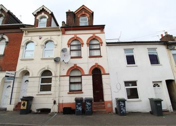 Thumbnail 6 bed terraced house to rent in Cardigan Street, Luton