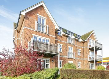 Thumbnail 2 bed flat to rent in Bramshott Place, Fleet
