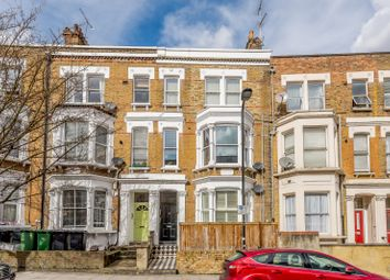 Thumbnail 2 bed flat for sale in 37 Gascony Avenue, London