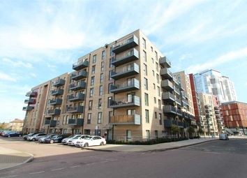 Thumbnail 3 bed flat to rent in Charcot Road, Edgware