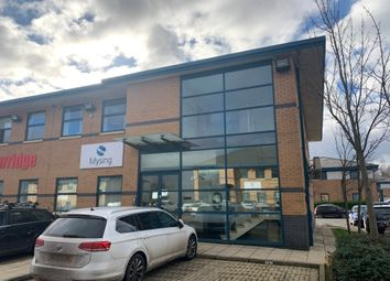 Thumbnail Office to let in Unit 9, Silkwood Park, Fryers Way, Wakefield