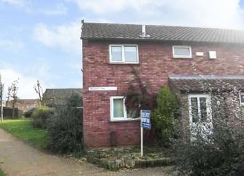 Thumbnail 3 bed end terrace house to rent in Mulbury Lane, Abington
