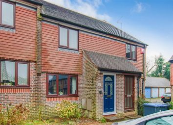 Thumbnail 2 bed terraced house for sale in London Road, East Grinstead, West Sussex