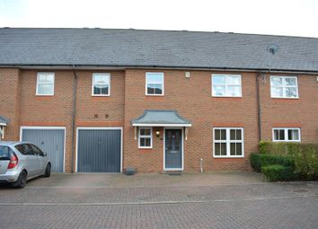 Thumbnail 5 bed town house for sale in Norris Close, Epsom