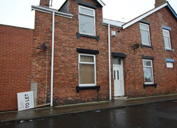 Thumbnail 3 bed end terrace house to rent in Erith Terrace, Sunderland