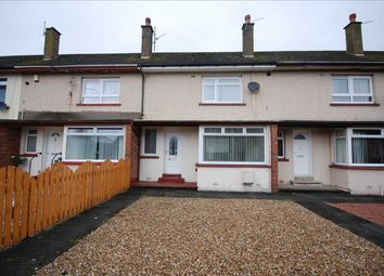 2 bed terraced house for sale in Boglemart Street, Stevenston KA20