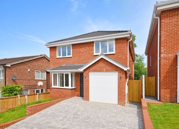 4 bed detached house for sale in Southernwood Rise, Folkestone CT20