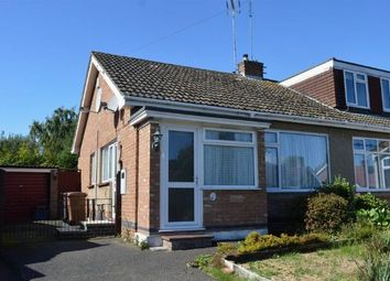 Thumbnail 2 bedroom semi-detached bungalow for sale in Washbrook Close, Little Billing, Northampton