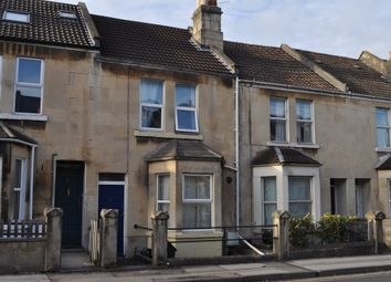 Thumbnail 5 bed terraced house to rent in Livingstone Road, Bath