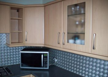 Thumbnail 2 bed flat to rent in Alverthorpe Road, Wakefield