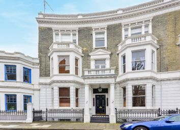 Thumbnail 1 bed flat for sale in Challoner Crescent, Barons Court