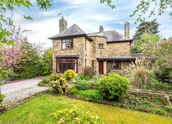 Thumbnail 3 bed detached house for sale in Deighton Lane, Batley, West Yorkshire