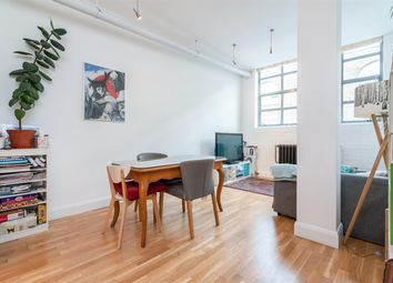Thumbnail 1 bed flat to rent in Whiskin Street, London
