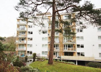 Thumbnail 2 bedroom flat for sale in Castle Hill Court, 72 Bournemouth Road, Poole