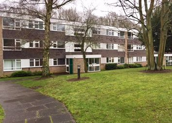 Thumbnail 2 bedroom flat to rent in Whetstone Close, Farquhar Road, Edgbaston, Birmingham