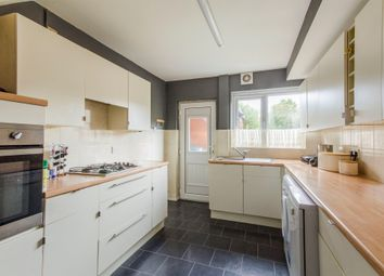Thumbnail 3 bed terraced house for sale in Grange Avenue, Hatfield, Doncaster