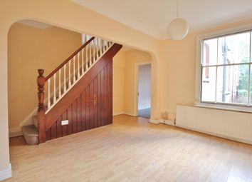 Thumbnail 4 bedroom property for sale in Knighton Church Road, Leicester