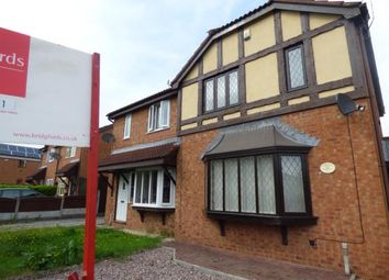 Thumbnail 3 bedroom semi-detached house for sale in Rainbow Drive, Atherton, Manchester, Greater Manchester