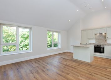Thumbnail 2 bed flat for sale in South Parade, Chew Magna, Bristol