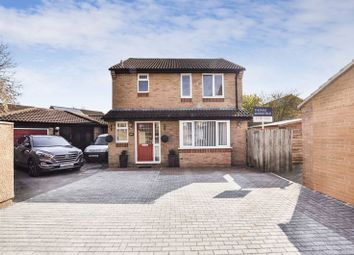 4 bed detached house for sale in Isis Avenue, Bicester OX26