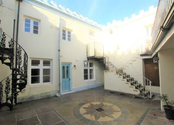 Thumbnail 1 bedroom flat to rent in Cary Castle Drive, Torquay